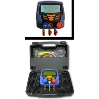 Электронный манометрический коллектор BC-EL1.