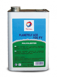 Масло Total Planetelf ACD 100 FY (5л)