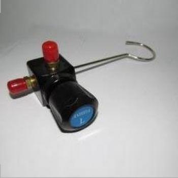 Коллектор манометрический  корпус TMI-467