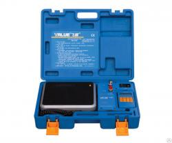 Весы электронные VALUE VES- 100 B (100кг).