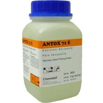 Antox 71 E PLUS
