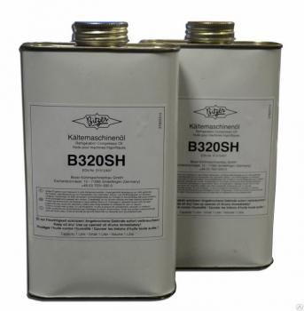 Масло B 320SH Bitzer (1л)