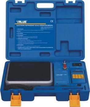 Весы электронные VALUE VES- 50 B (50кг).