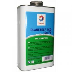 Масло Total Planetelf ACD 100 FY (1л)