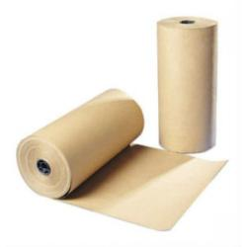 Бумага упаковочная «Е» 10 кг (150м)