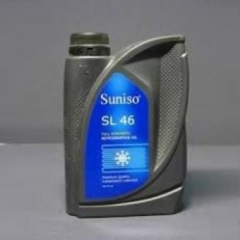 Масло холодильное Sunisso SL 46 (1л)